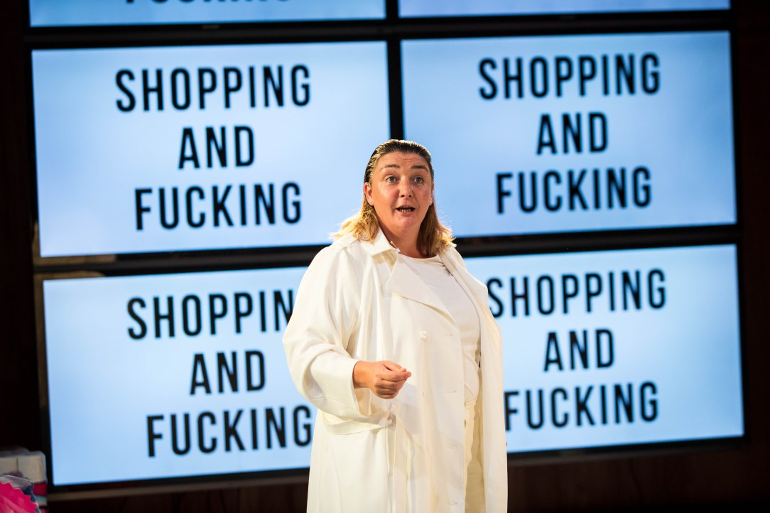 ashley-mcguire-as-brian-in-shopping-and-fucking-lyric-hammersmith-photo-by-helen-murray