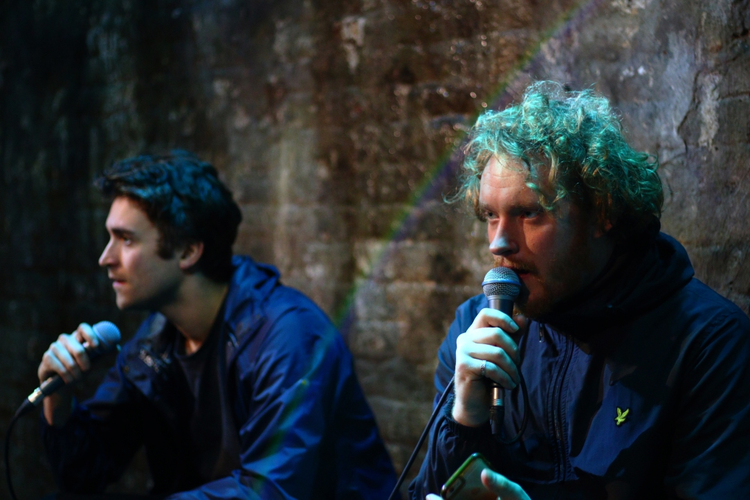 This Must Be The Place, VAULT Festival - Felix Mathur and Hamish Rush (courtesy of Mathew Foster)_2.JPG