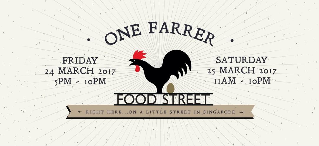 Food Street (March 2017) A4