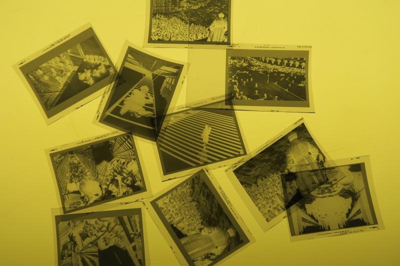 Rodchenko Photographs. © Foxtrot Films