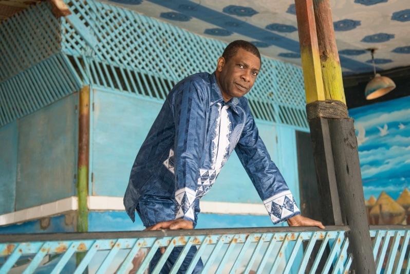 Youssou Ndour & Le Super Etoile de Dakar_Image_1