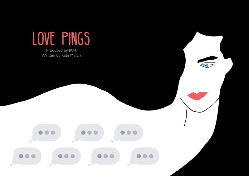 love ping