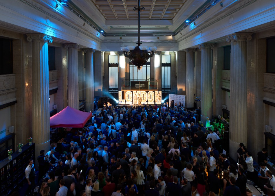 London Food Month Launch