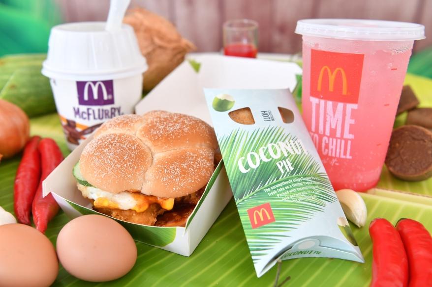 McDonald's Locally Inspired Menu_2