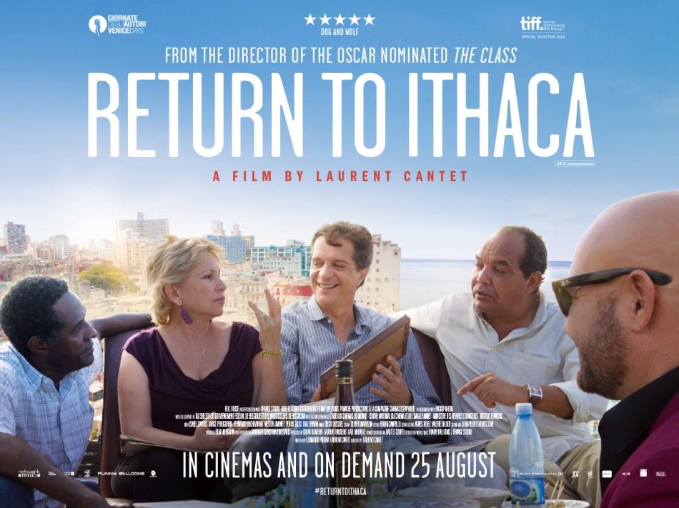 Return To Ithaca_quad Poster