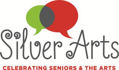 Silver Arts Master Logo 2017