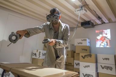 Virtual Reality Reality 2