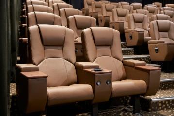 GV Paya Lebar Duo Deluxe Seats