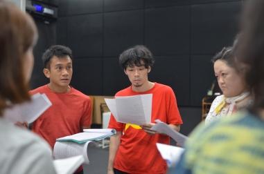 Phase 3 - Yazid, Sachiro, Mikie