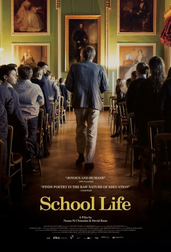 School Life Poster_med res