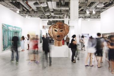 Art Stage Singapore 2016 (Credit- ART STAGE)