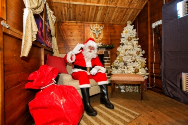 CW 2016 - Santa