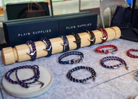Plain Supplies