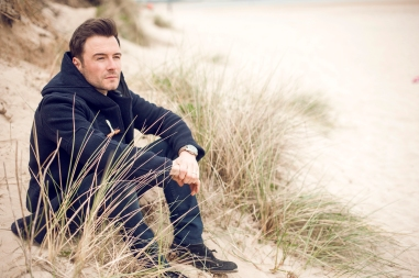 Love Always: An Interview with Former Westlife Frontman Shane Filan