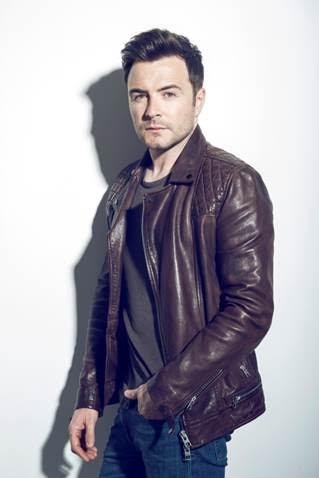 Love Always: An Interview with Former Westlife Frontman