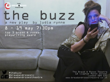 The Buzz Poster