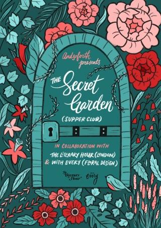 Secret_Garden-Poster