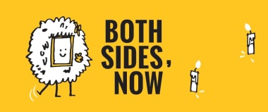 Both Sides Now title