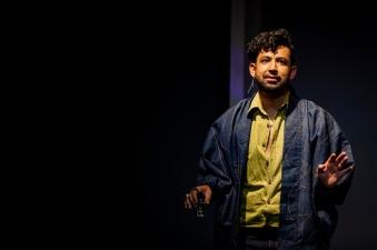Ghafir Akbar - Jay