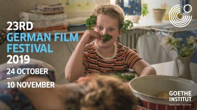 German Film Festival 2019