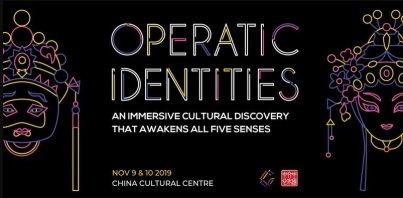 operatic identities