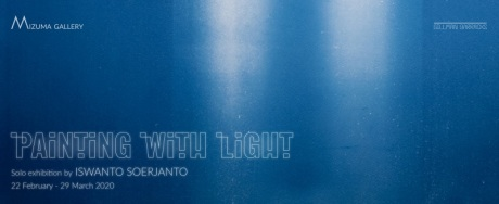 painting w light
